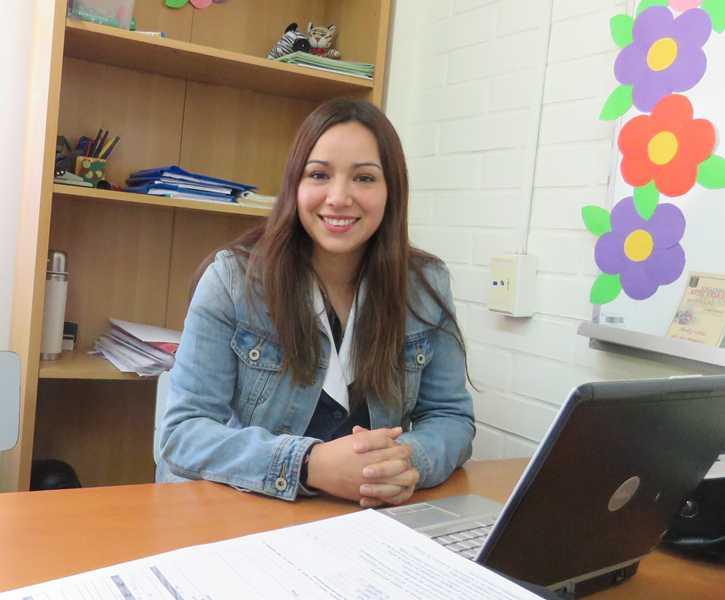 Denisse Bustamante