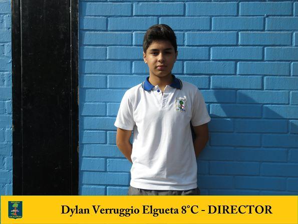 Presentación Centro de alumnos 2018