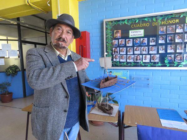 Taller Profesor Juan Gallardo