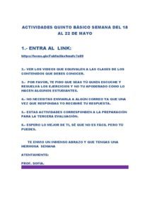 ACTIVIDADES QUINTO BÀSICO INGLÈS SEMANA DEL 18 AL 22 DE MAYO – copia (2)-convertido