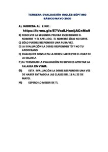 TERCERA EVALUACIÒN INGLÈS SÈPTIMO BÀSICO BÀSICO 111-convertido