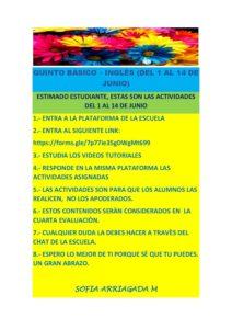 ACTIVIDADES QUINTO BÀSICO INGLES DEL 1 AL 14 DE JUNIO – copia (2)-convertido (1)